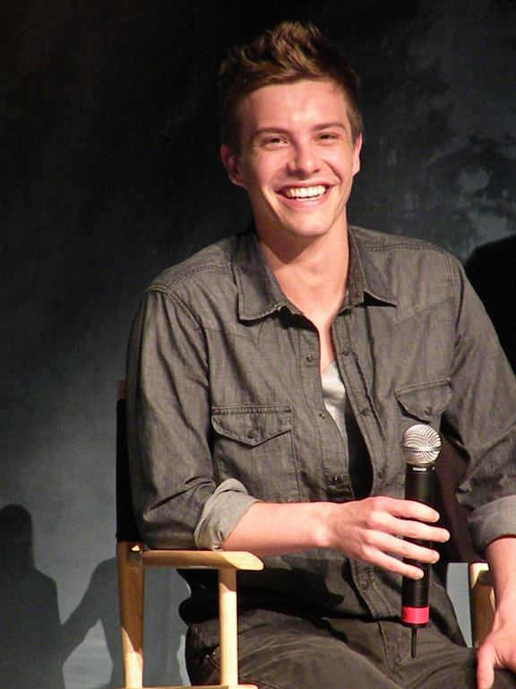 Xavier Samuel - Images Colection