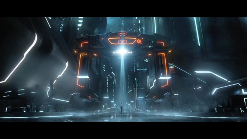 Disney&#8217;s TRON Legacy Panel with Special Images and Video Trailer!