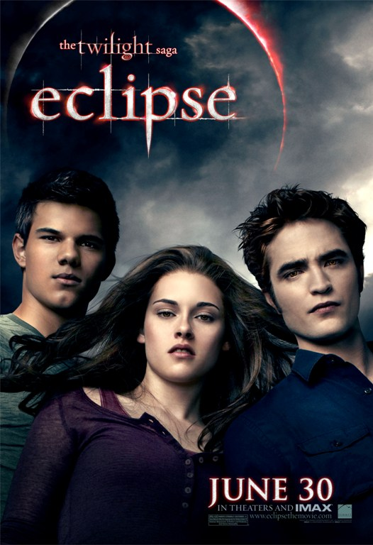 Review: Totally Twilight: Eclipse!