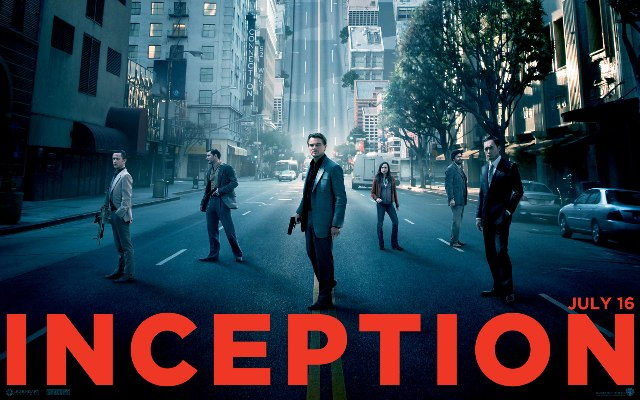 Quick Review: Inception