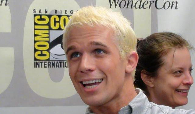 WonderCon2011 - Priest - Cam Gigandet