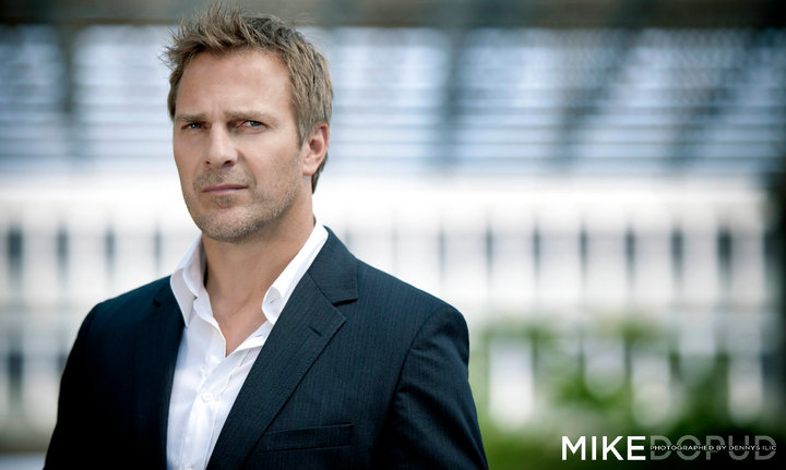 Mike Dopud Interview: Echoes, 300, Stargate Universe, SG1, SGA, Battlestar, Exit Strategy, StarCon and More!