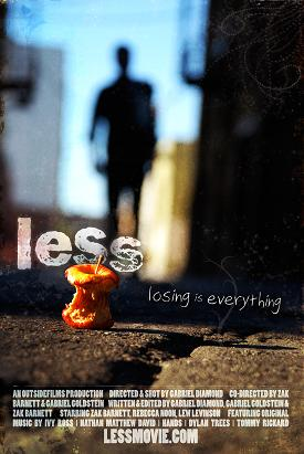 Less: Losing is Everything – An Epic Southwest United States Film Premiere!
