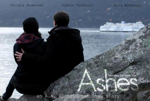 Ashes poster banner - Click to donate to make Ashes a reality!
