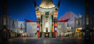 Chinese Theatre Hollywood banner - Click to visit the official web site!
