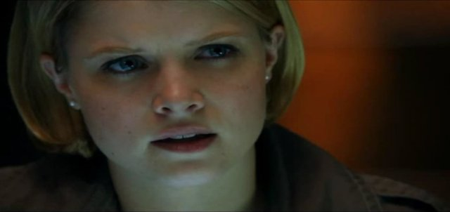 Alcatrax S1x01 - Sarah Jones as Rebecca Madsen