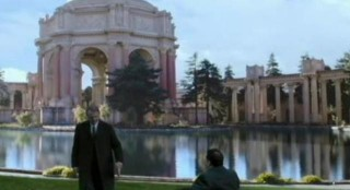 Alcatraz S1x08-Palace of Fine Arts
