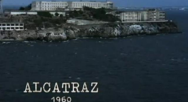 Alcatraz S1x08-The Rock