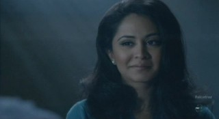 Alcatraz S1x11 - Lovely Parminder Nagra as Lucy