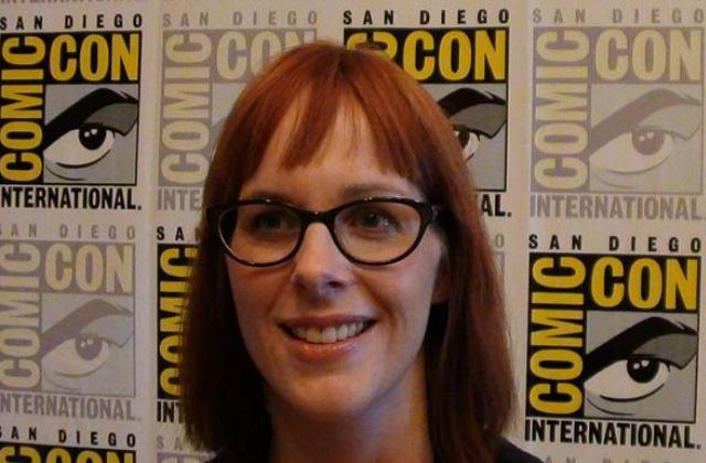 Being Human: Exclusive Interview with Anna Fricke, Executive Producer!