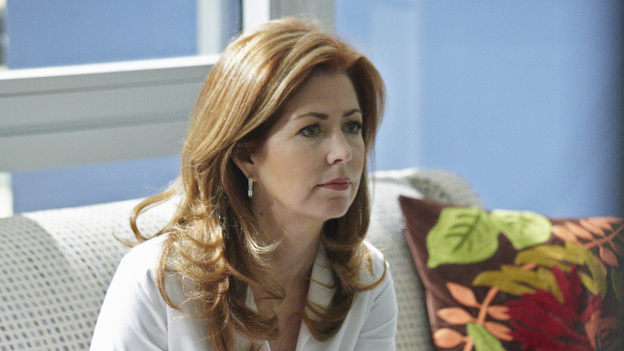 Body of Proof S2x07 - Megan- don't leave, Todd