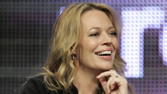 Body of Proof: Jeri Ryan Delights on Jimmy Kimmel Live!