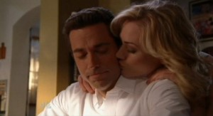 Chuck S5c03 - A hug and a kiss for Chuck