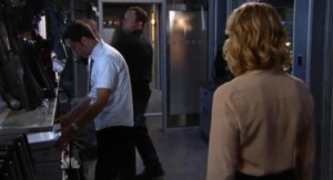 Chuck S5x03 - Saddle up!