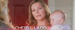 Chuck S5x08 - Guest star Cheryl Ladd