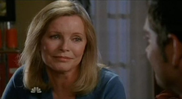 Chuck S5x08 - Cheryl Ladd as Mom