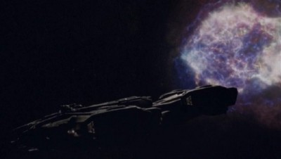 dark matter super nova - photo #29