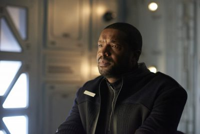 Dark Matter S2x02 Six has a tough road ahead