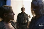 Defiance: A Well Respected Man, Dude Datak Definitely Does!