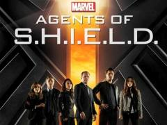 A WHR Dedicated Agents of SHIELD Web Site