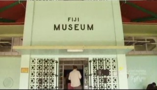 Destination Truth S5x03 Fiji Museum 8