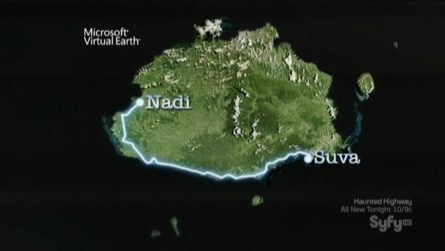 Destination Truth S5x03 Fr Nadi to Suva 7