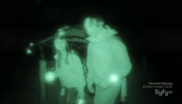 Destination Truth S5x03 Katy, Richie 26