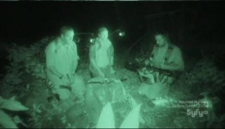 Destination Truth S5x03 josh,ryder,adam,kyle evp 37