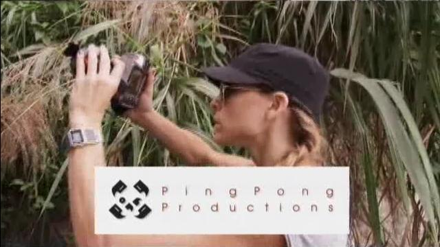 Destination Truth S5x03 ryder pingpong