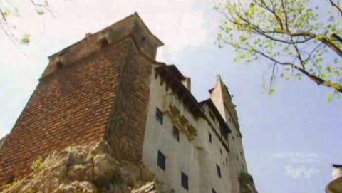Destination Truth S5x6 Dracula's Castle
