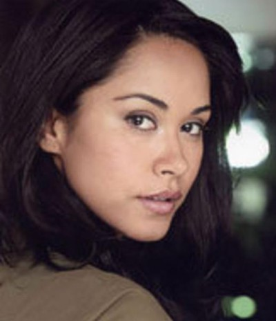 Destination Truth Jael DePardo headshot