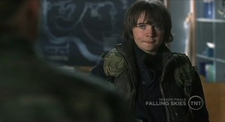 Falling Skies S1x09 Jimmy Bolland