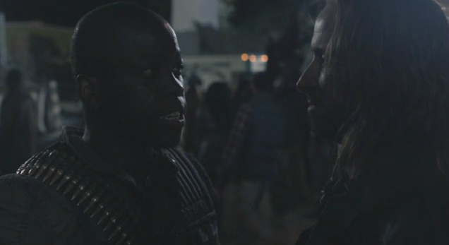Falling Skies S2x01 Anthony and Pope