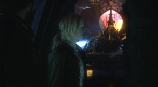 Falling Skies S2x01 Entering the aliens lair