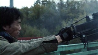 Falling Skies S2x02 Dai shoots