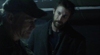 Falling Skies S2x03 - Tom Mason doubts himself as trustworthy
