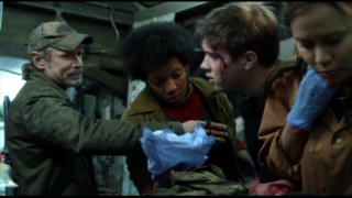 Falling Skies S3x03 - Fighting to survive