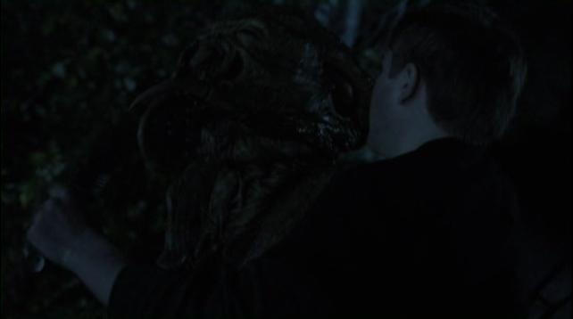 Falling Skies S2x03  - Death of a Skitter