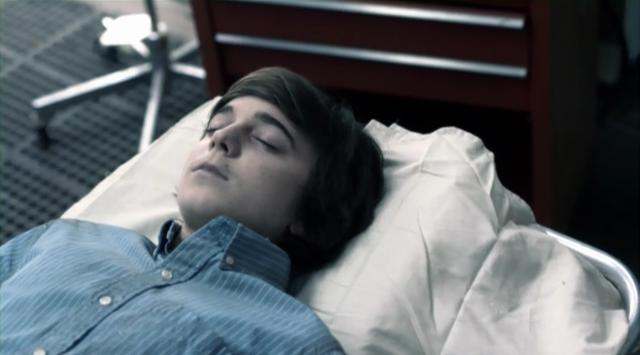 FallingSkies S2x03 - Jimmy has passed away