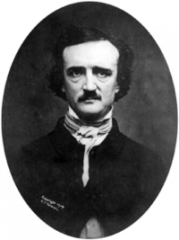 Click to learn more about Edgar Allan Poe!