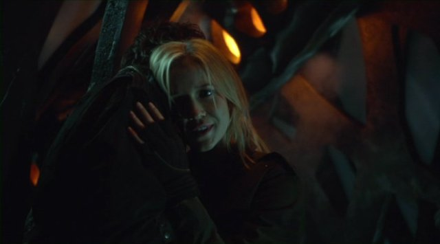 Falling Skies S2x01 - And what has become of Karen?