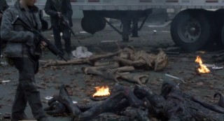 Falling Skies S2x05 Skitters after the battle