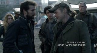 Falling Skies S2x05 - Written by Joe Weisberg