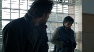 Falling Skies S2x06 - Peter Shinkoda as Dai
