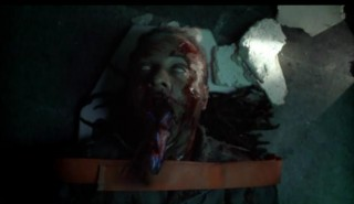 Falling Skies S2x07 Jamil Skitter mouth 11