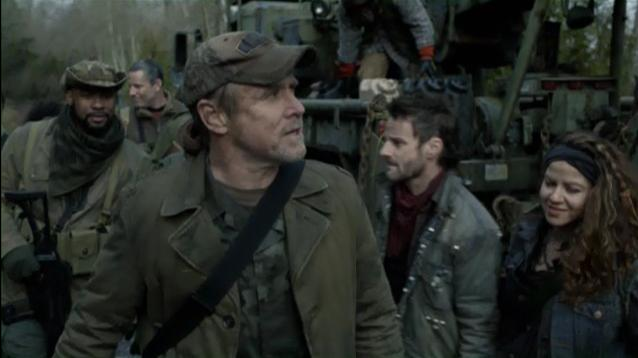Falling Skies S2x07 Weaver 500miles 36