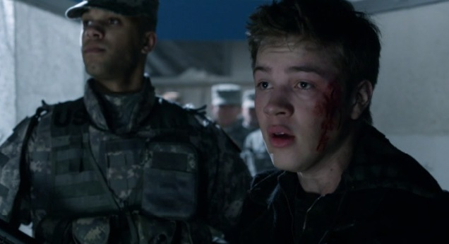 Falling Skies S2 x 10 Ben