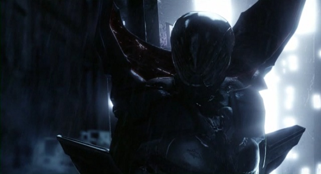 Falling Skies S2 x 10 New alien