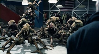 Falling Skies S2 x 10 Rebel Skitters