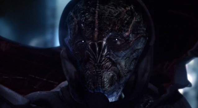 Falling Skies S2 x 10 The new alien